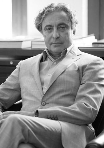 Ilya Bykov